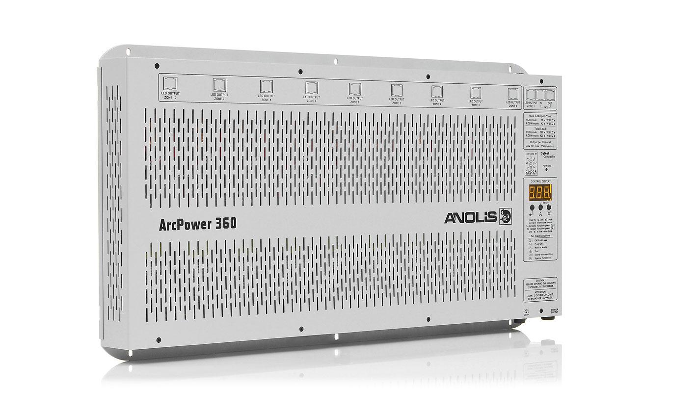 ArcPower™ 360