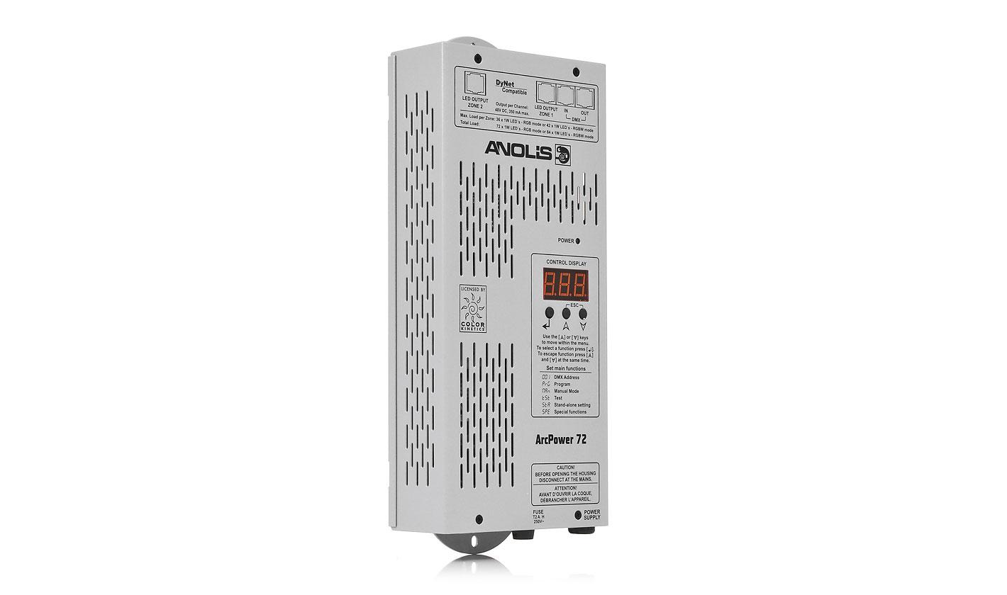 ArcPower™ 72