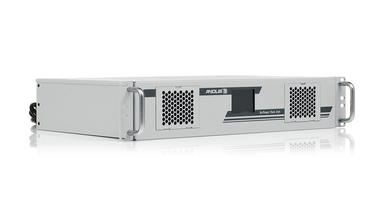 ArcPower™ Rack Unit