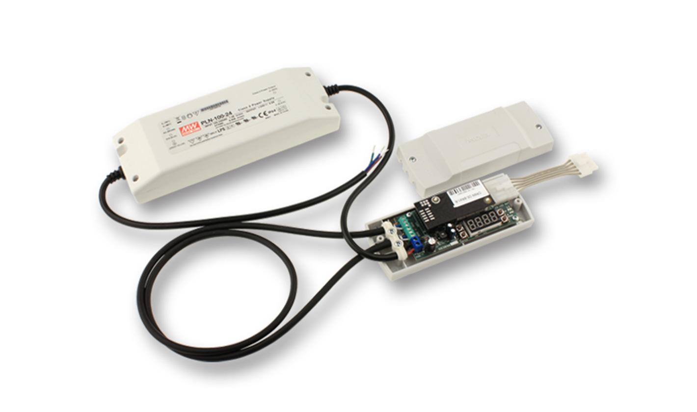 ArcCove™ DataBox, ArcCove™ Power MW