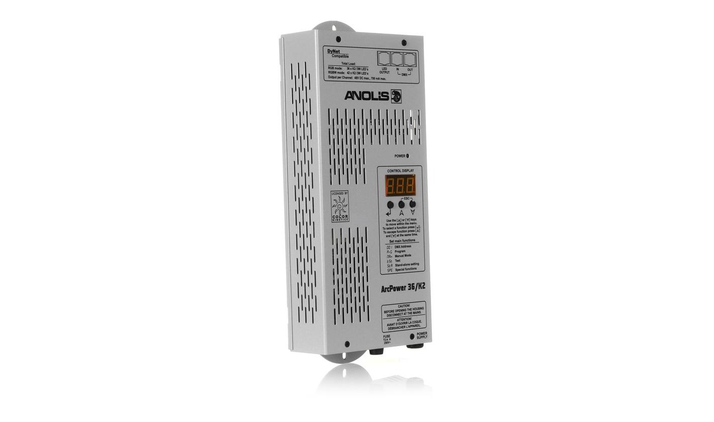 ArcPower™ 36/K2