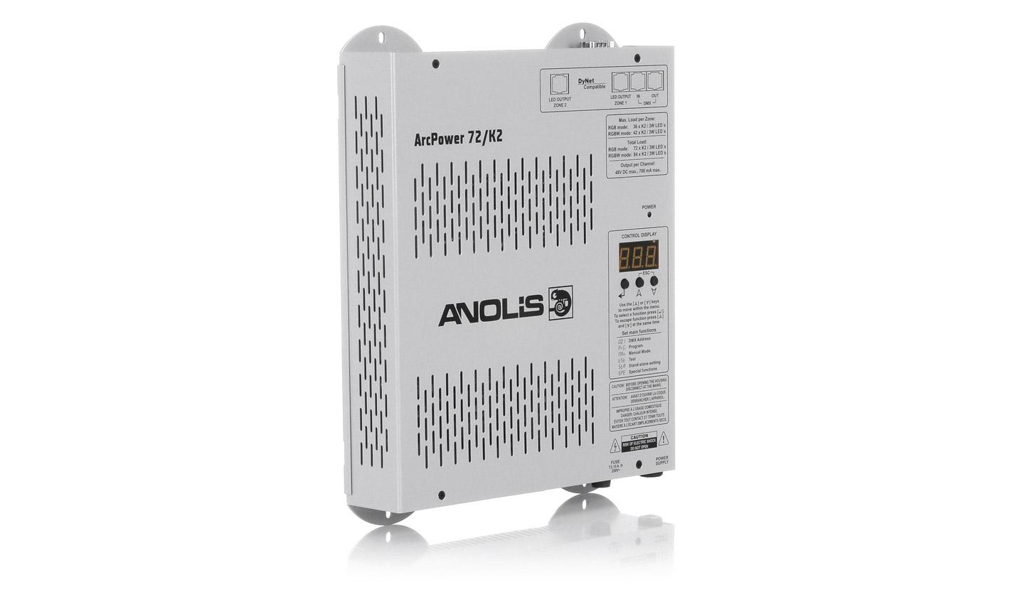 ArcPower™ 72/K2