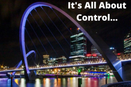 It's All About Control
