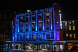Mayflower Theatre Southampton